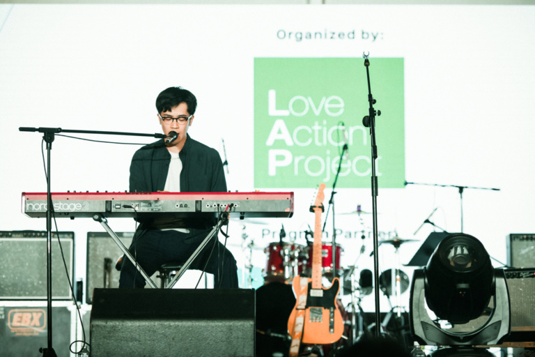 Music For A Cause 2019