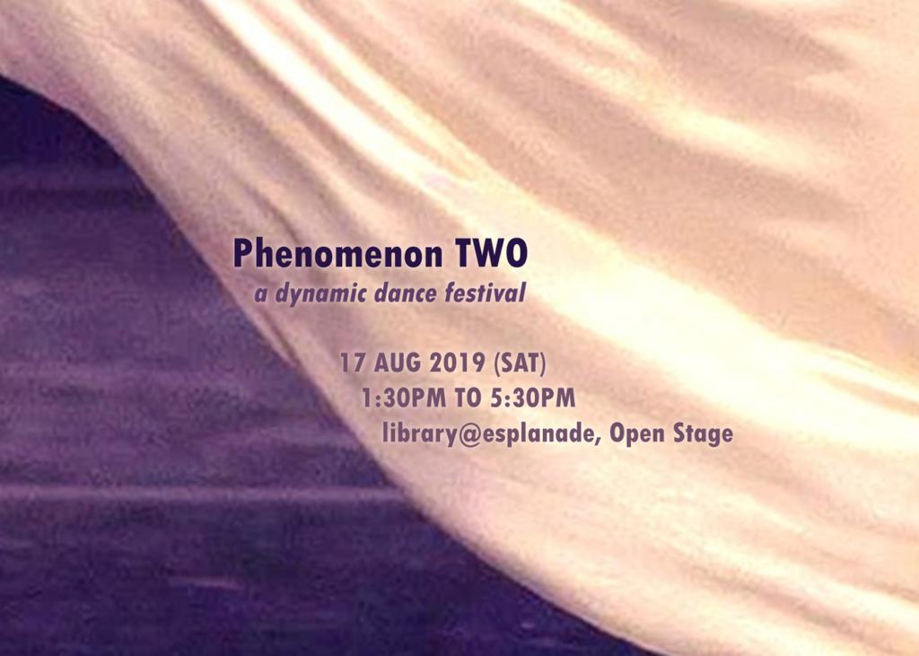 Dance Festival: Phenomenon TWO
