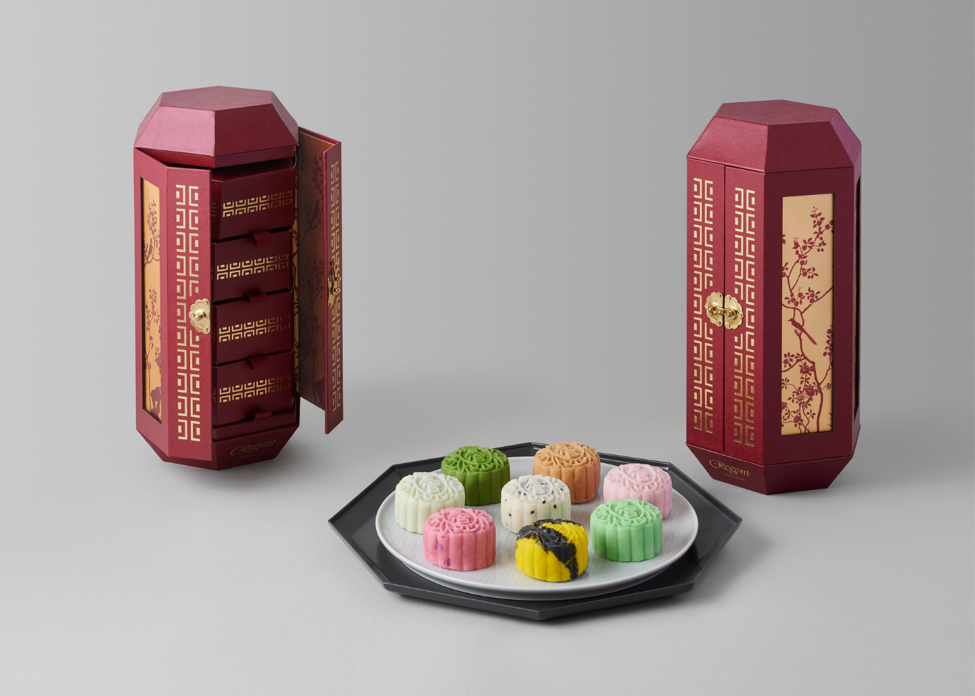 Regent Singapore | Guide to Singapore's best mooncakes
