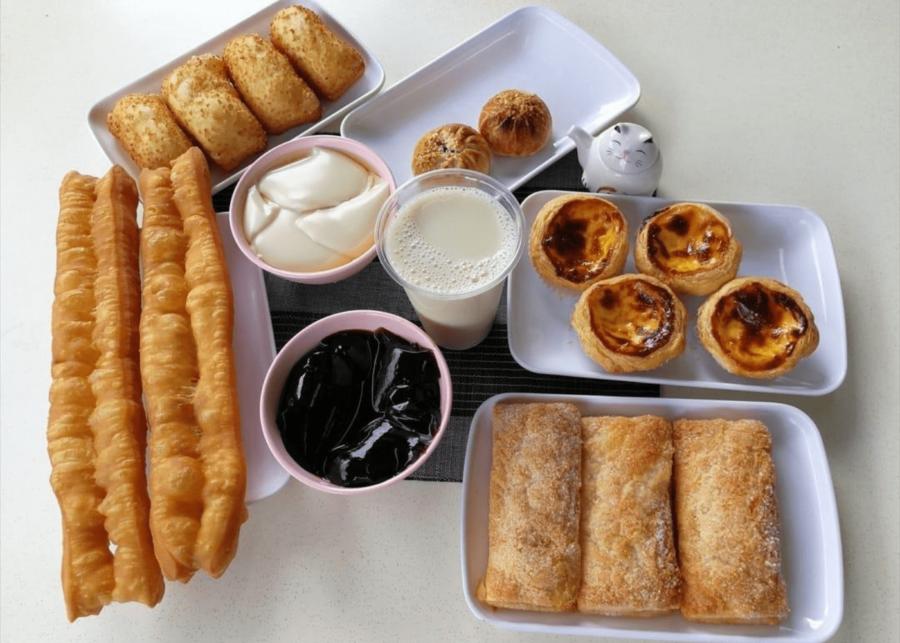 tau huay | rochor beancurd house | local desserts in singapore