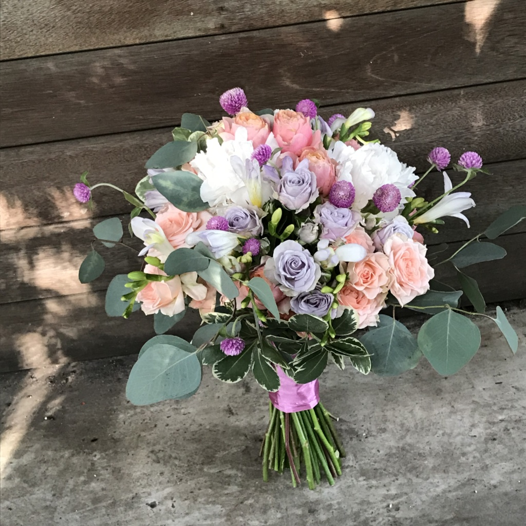 Wedding Florals Boot Camp