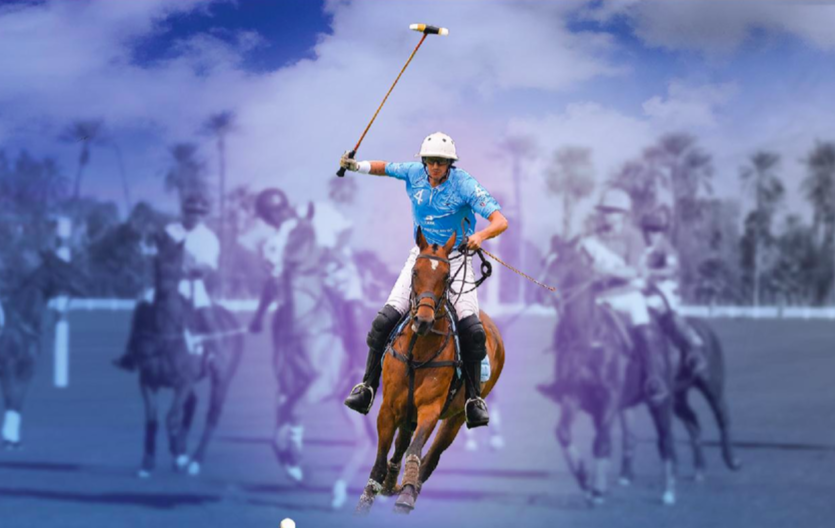 The Singapore Polo Open 2019