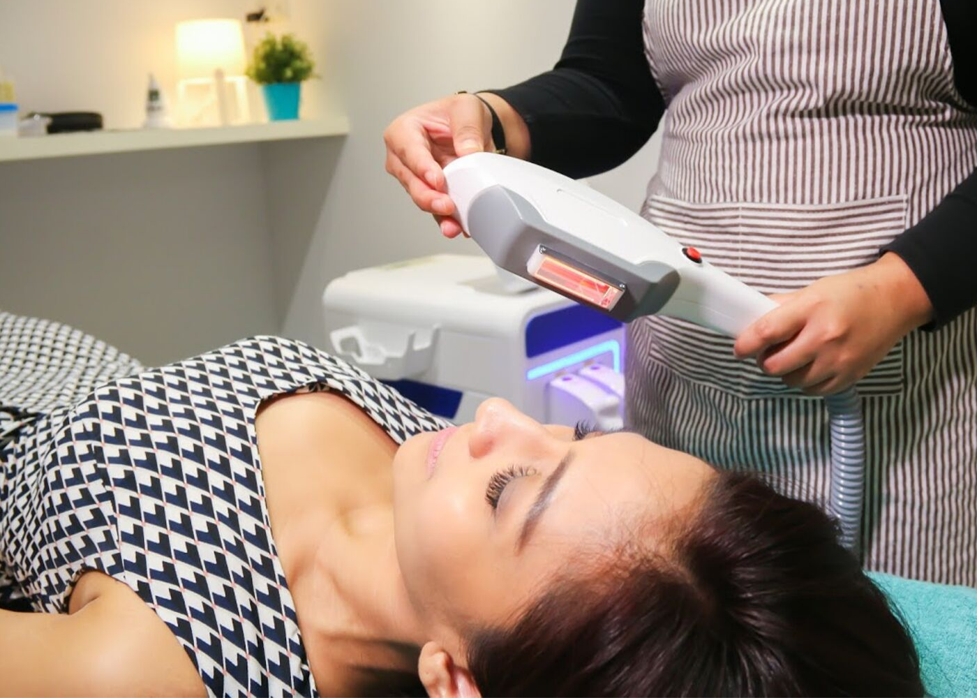 Wellaholic | Facial reviews in Singapore