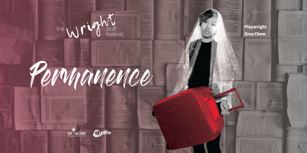 The Wright Stuff Festival - PERMANENCE