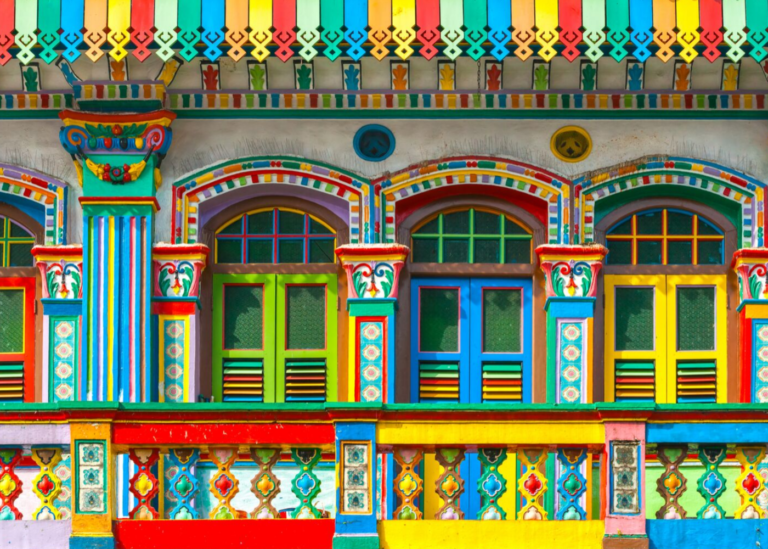 A local's guide to Little India, Singapore: you'll always find something new in the 'hood