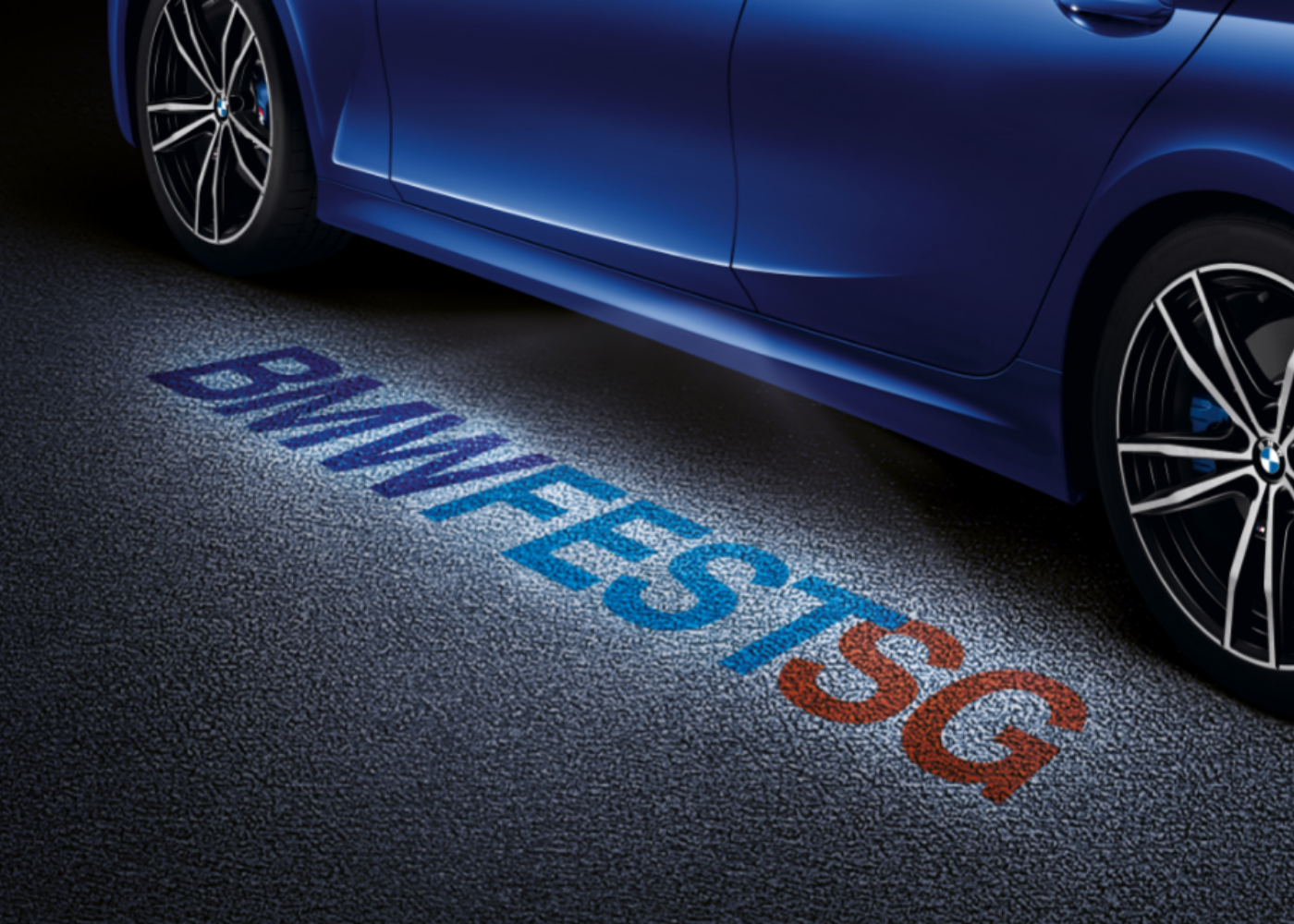Drive home a BMW, enjoy an exclusive fashion show and more at BMWFestSG!