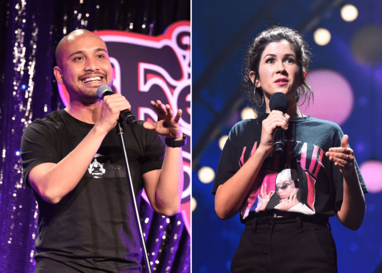 Hit the ground laughing: Melbourne International Comedy Festival 2019 is here with the chuckles