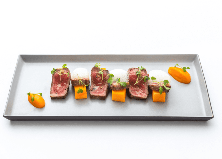 Hot New Menu: Tablescape's elevated European classics will have you coming back again… and again