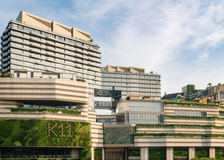 When art meets retail: Swing by Hong Kong's K11 MUSEA – the Silicon Valley of Culture by Adrian Cheng