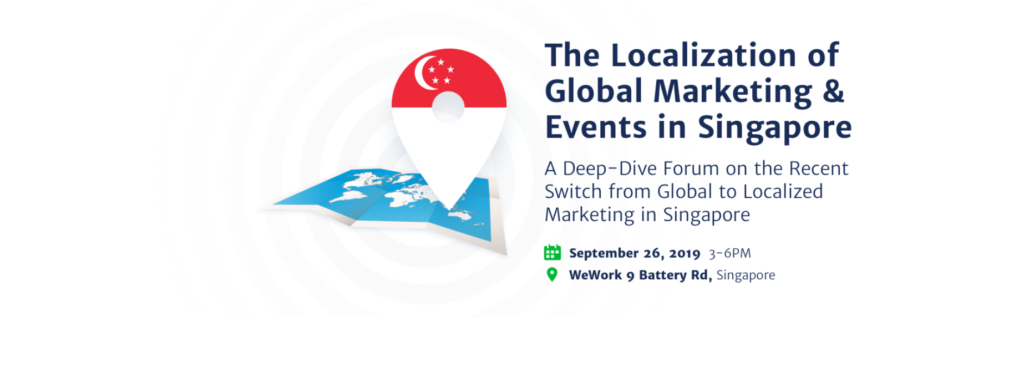 Localization of Marketing & Events in…