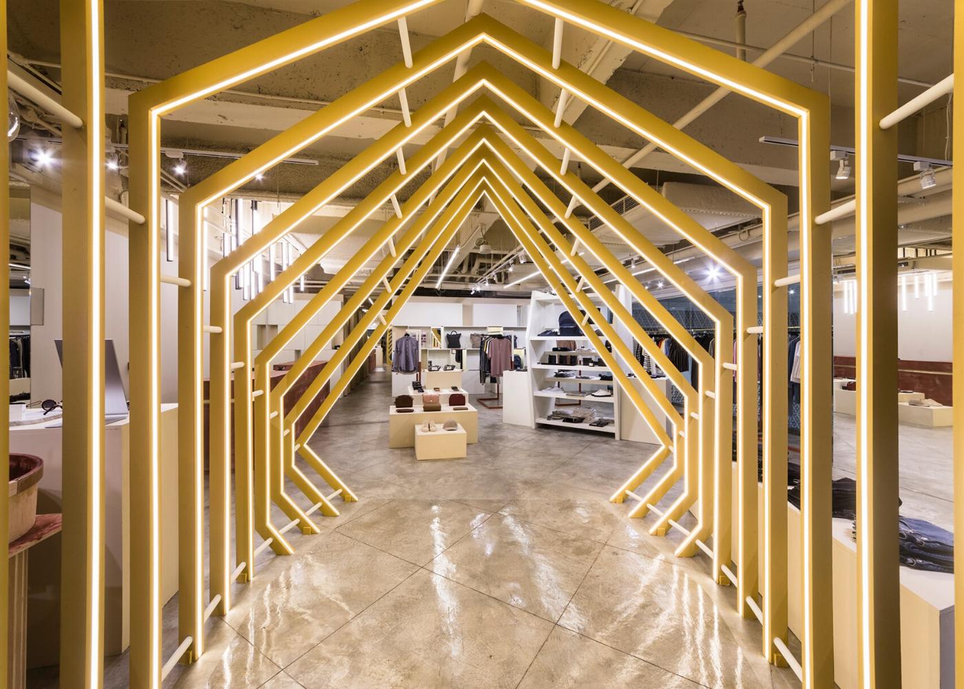 Manifesto   Multi-label boutiques in Singapore