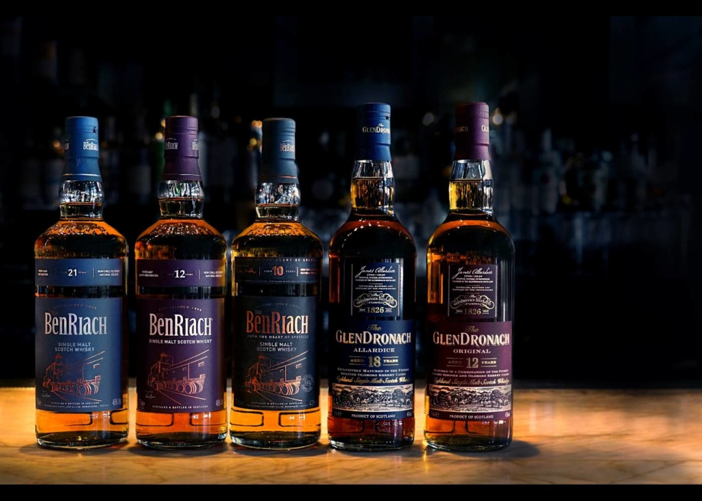 5-Course Whisky Pairing Dinner at The Pelican