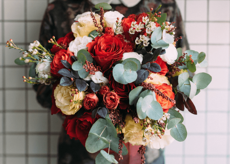 The best florists in Singapore for online orders, customised bouquets and flower styling workshops