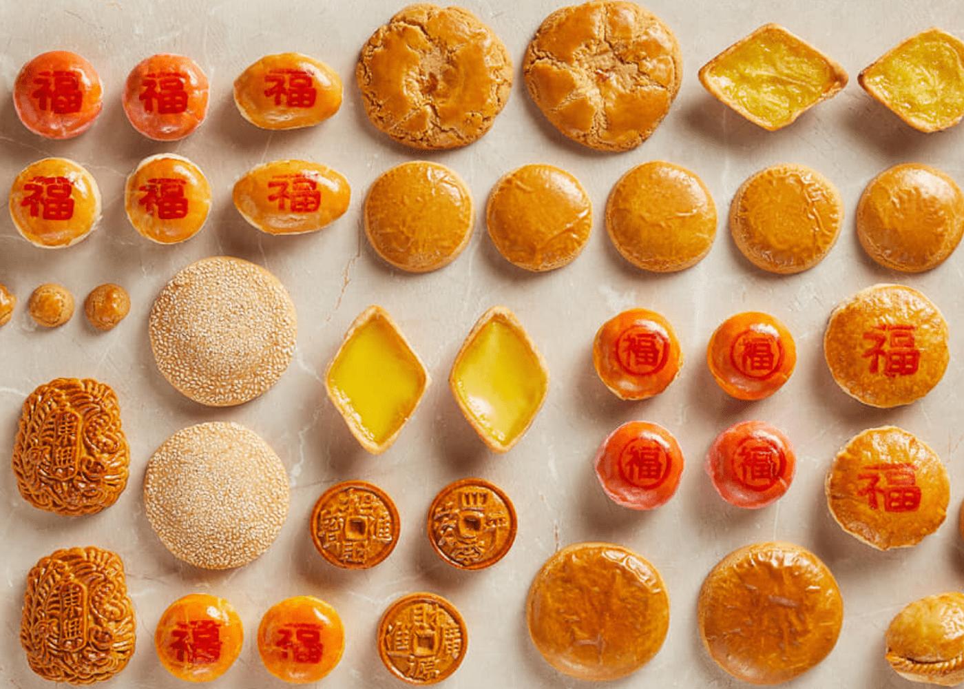 tong heng | old school bakeries