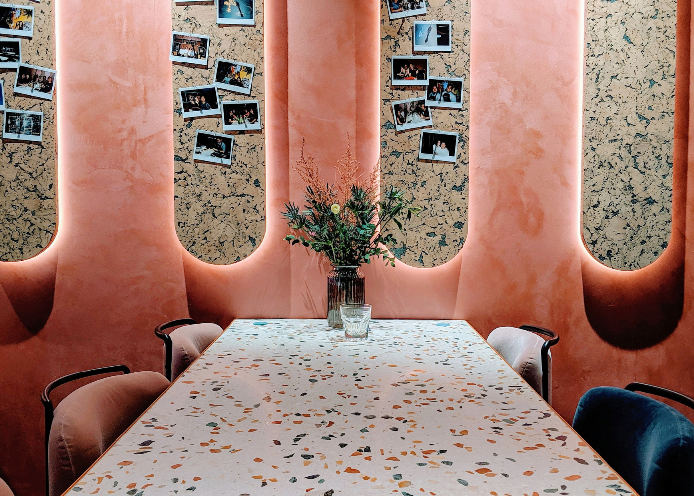 Can this place get any cuter? Photography: Amelia Ang