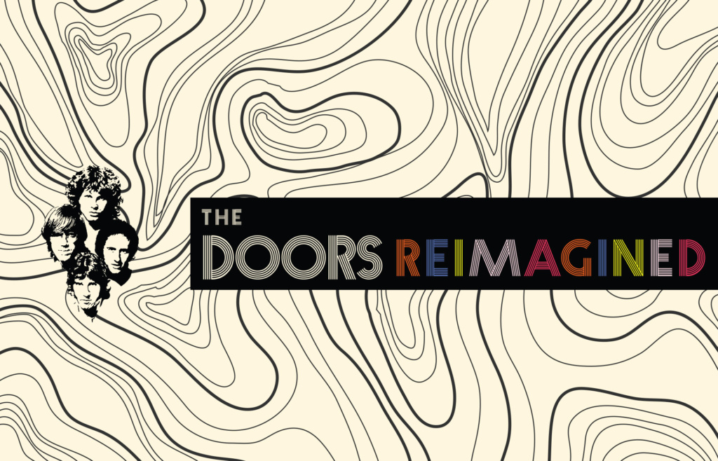 The Doors – Reimagined
