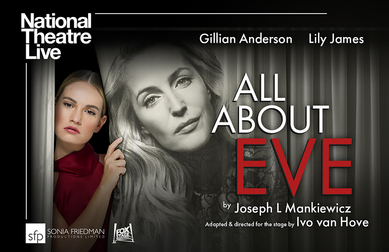 National Theatre Live: All About Eve (Screening)