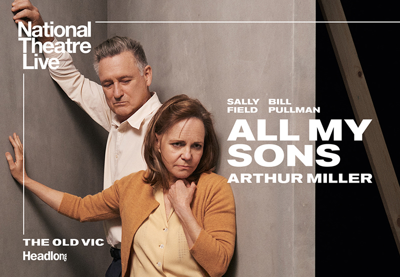 National Theatre Live: All My Sons (Screening)