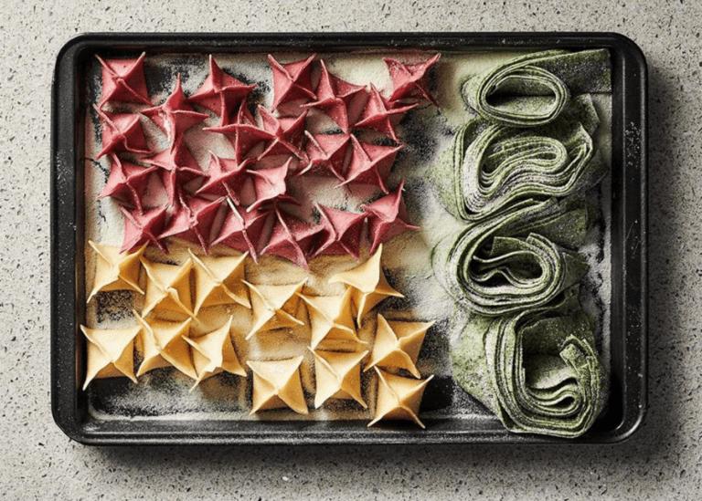 Pasta snobs, we found restaurants that offer handmade, fresh pasta in Singapore