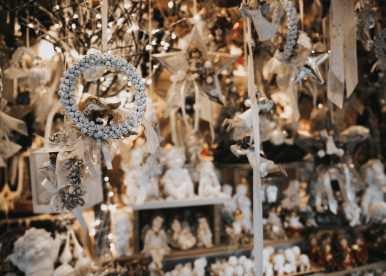 Gift hunting just got a lot more fun, thanks to these Christmas markets in Singapore