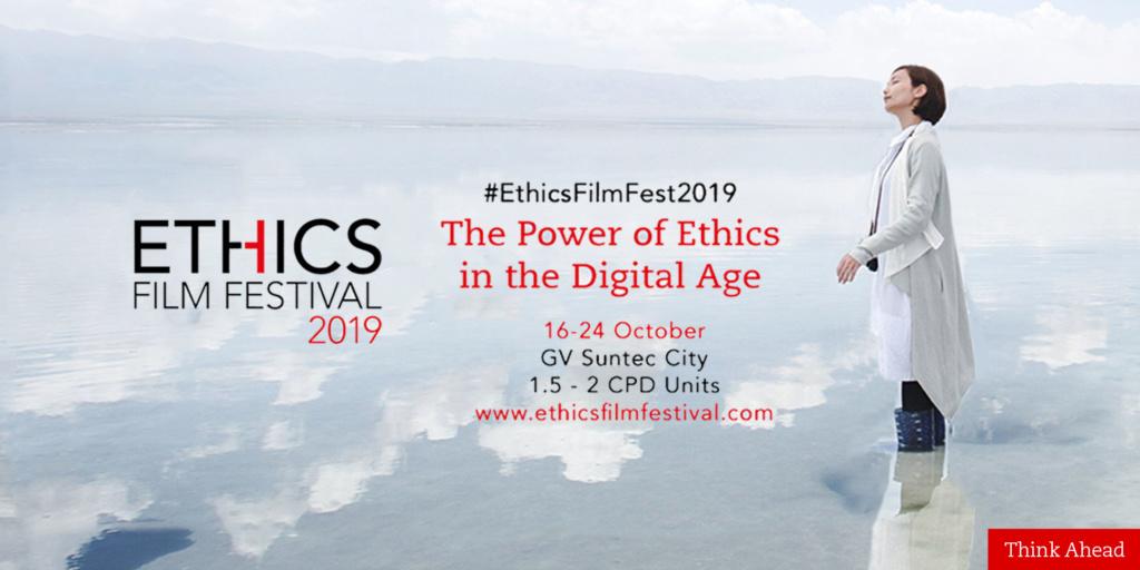 ACCA Ethics Film Festival 2019