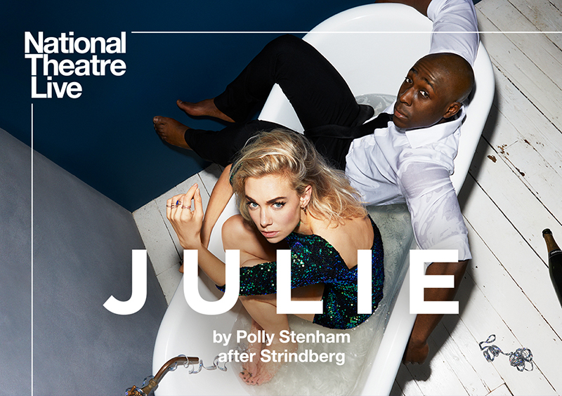 National Theatre Live: Julie (Screening)