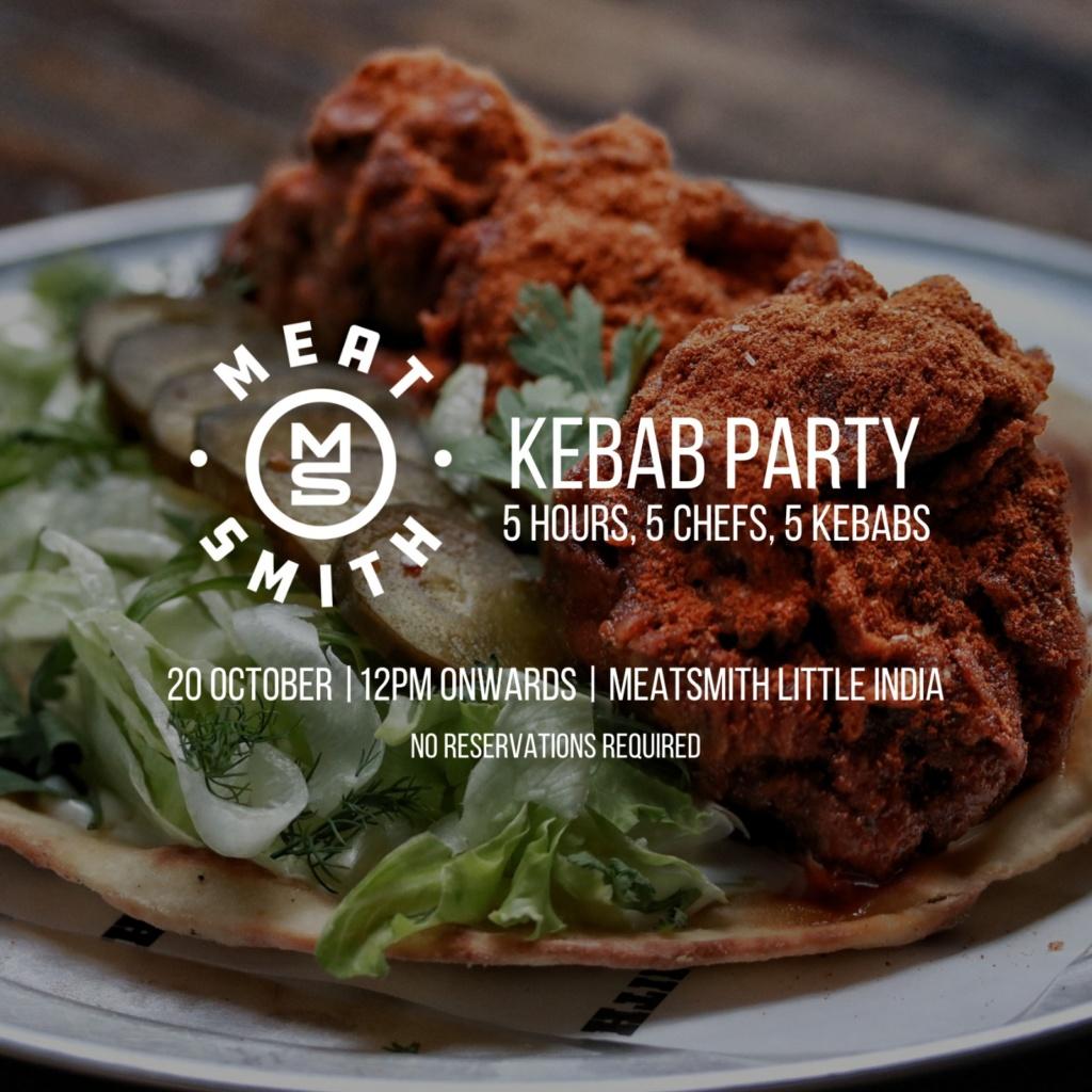 Kebab Party