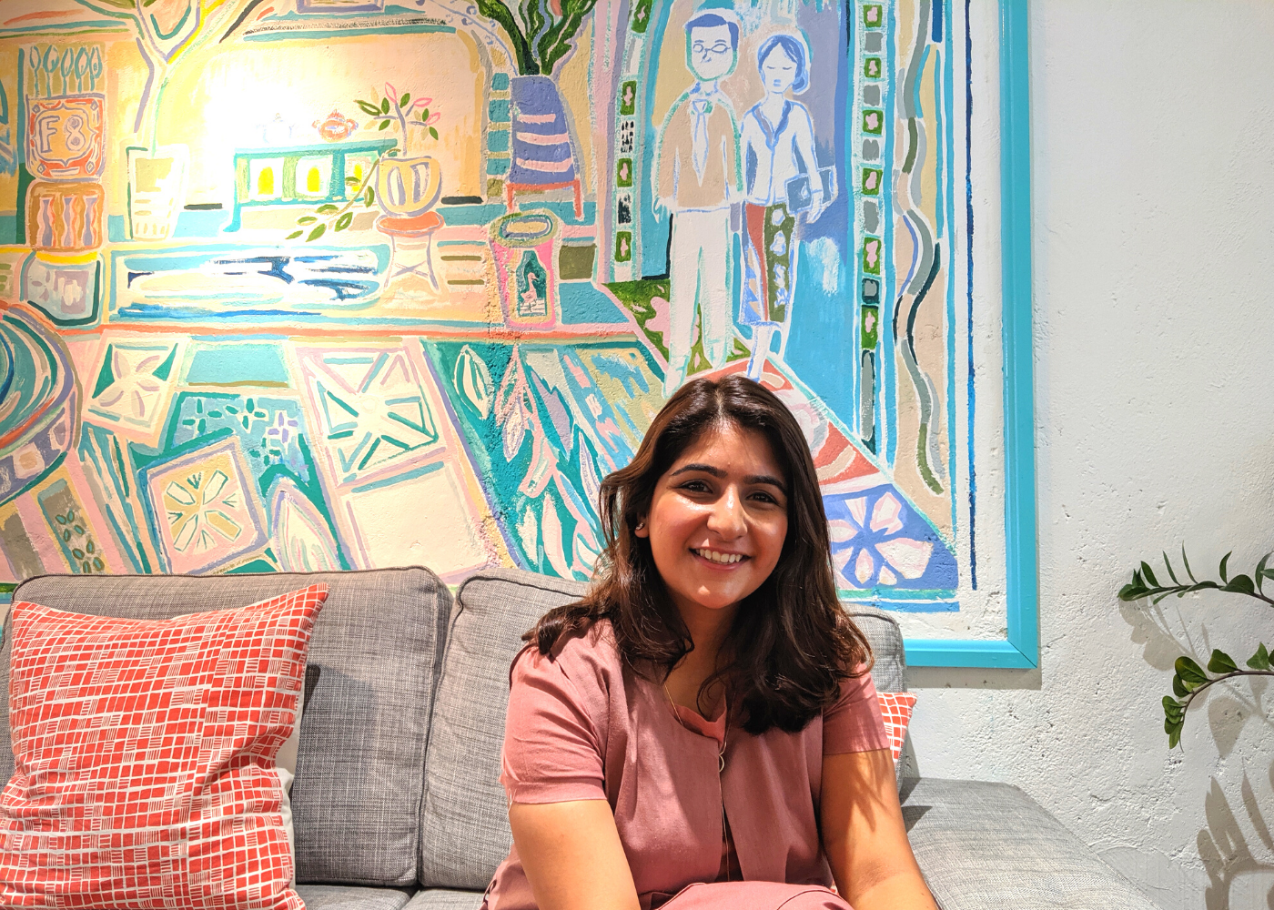 Meet Mahima Gujral Wadhwa of Sui, a sustainable clothing label with a special edit that's affordable!