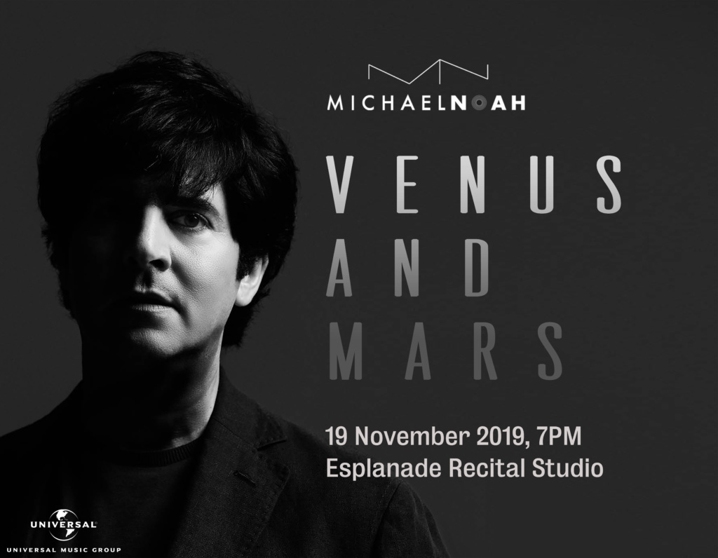 Venus and Mars Event Launch
