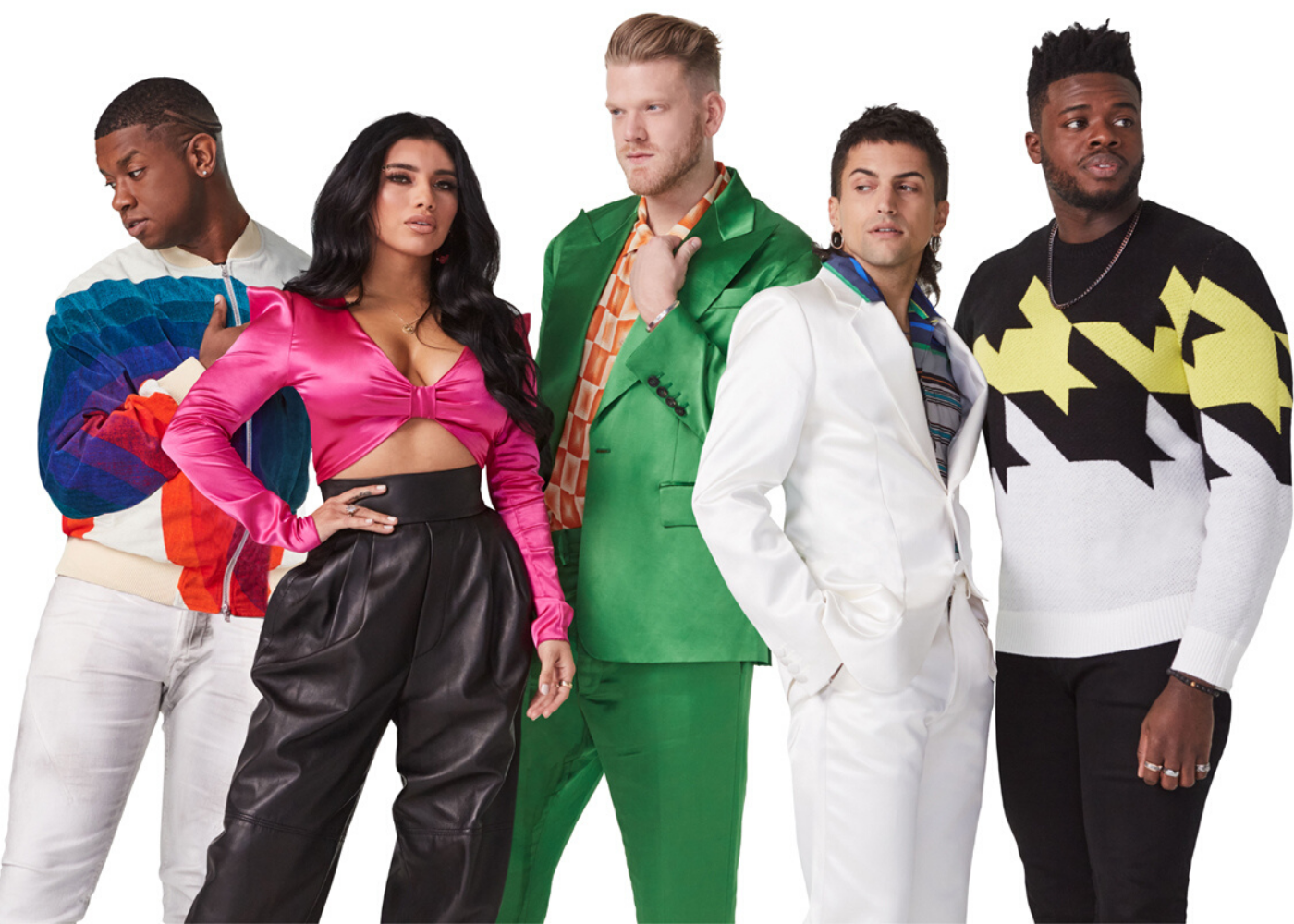 Pentatonix Live in Singapore | upcoming concerts 2020