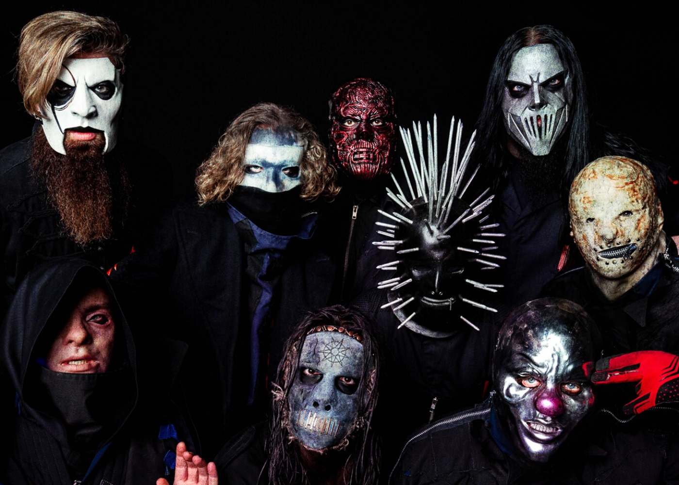 Slipknot: We Are Not Your Kind World Tour | things to do in Singapore | March 2020