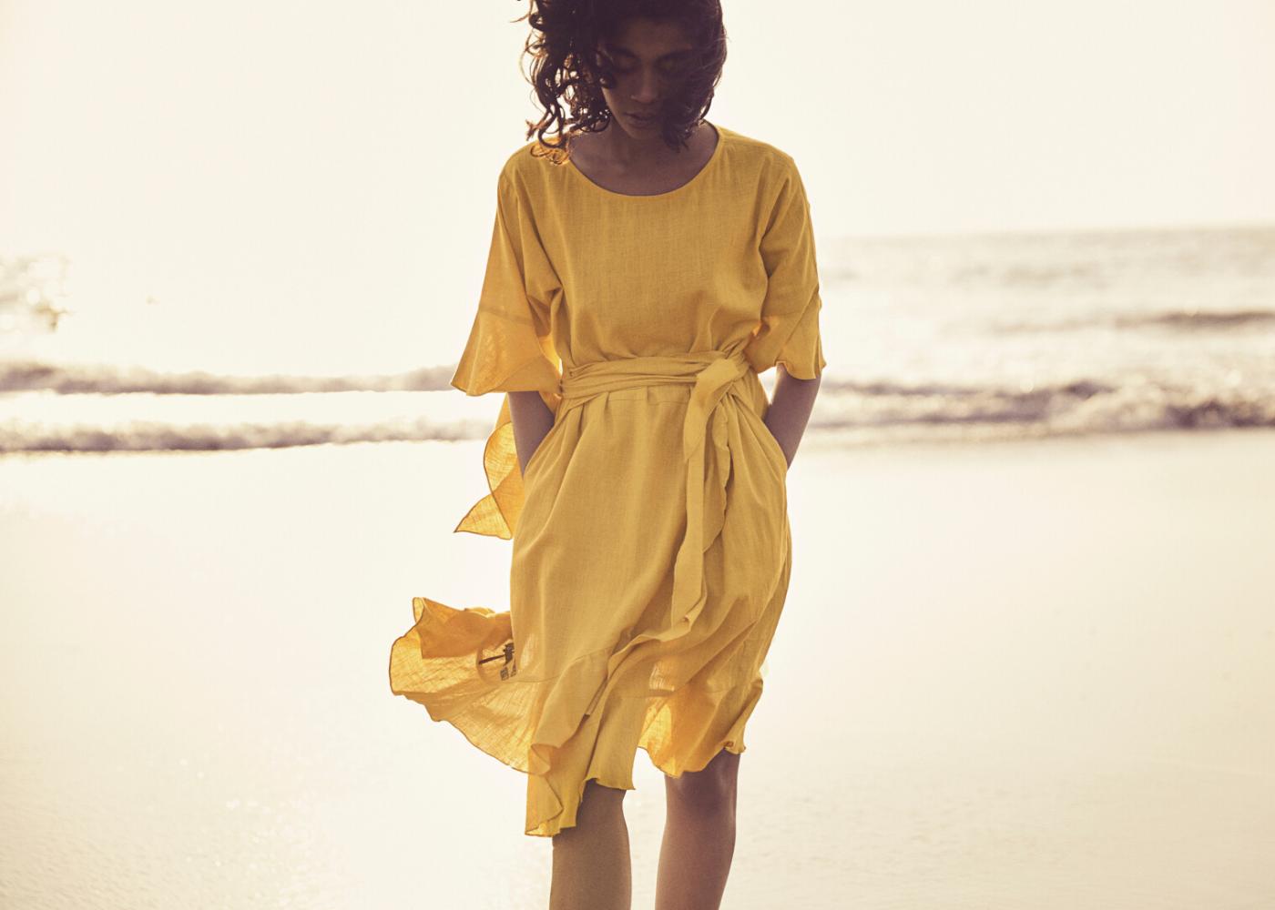 Sui Granita dress