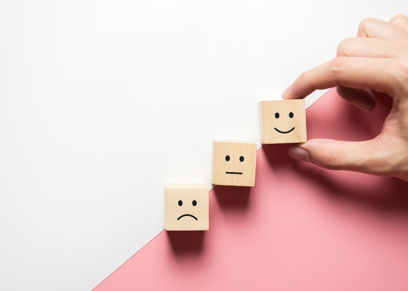 'Happiness is a choice' and other lessons we learned from the Happiness Initiative