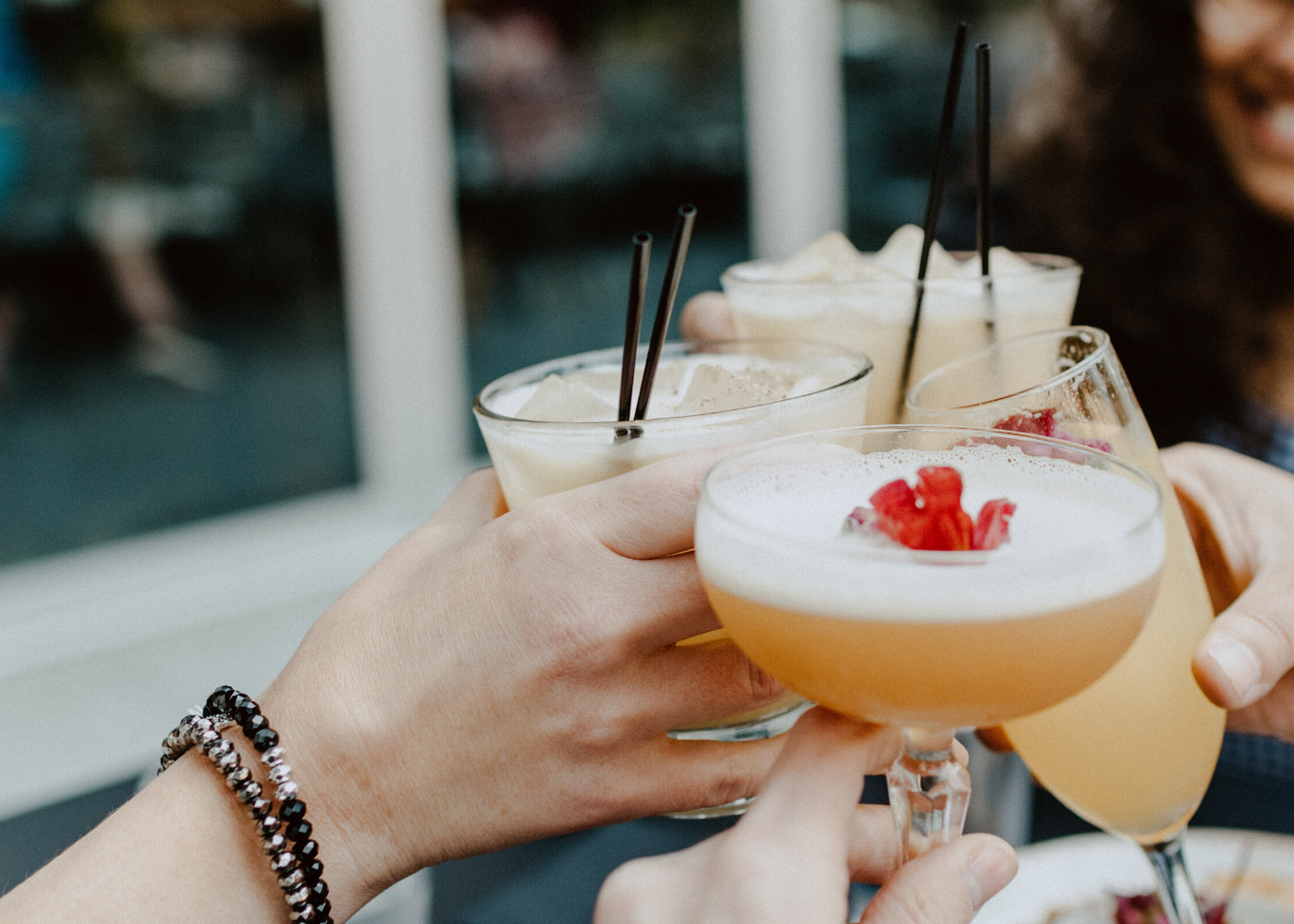 Champagne life on a lemonade budget: we found the best happy hours in Singapore