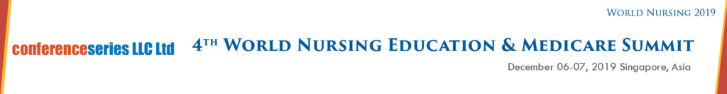 4th World Nursing Education & Medicare Summit