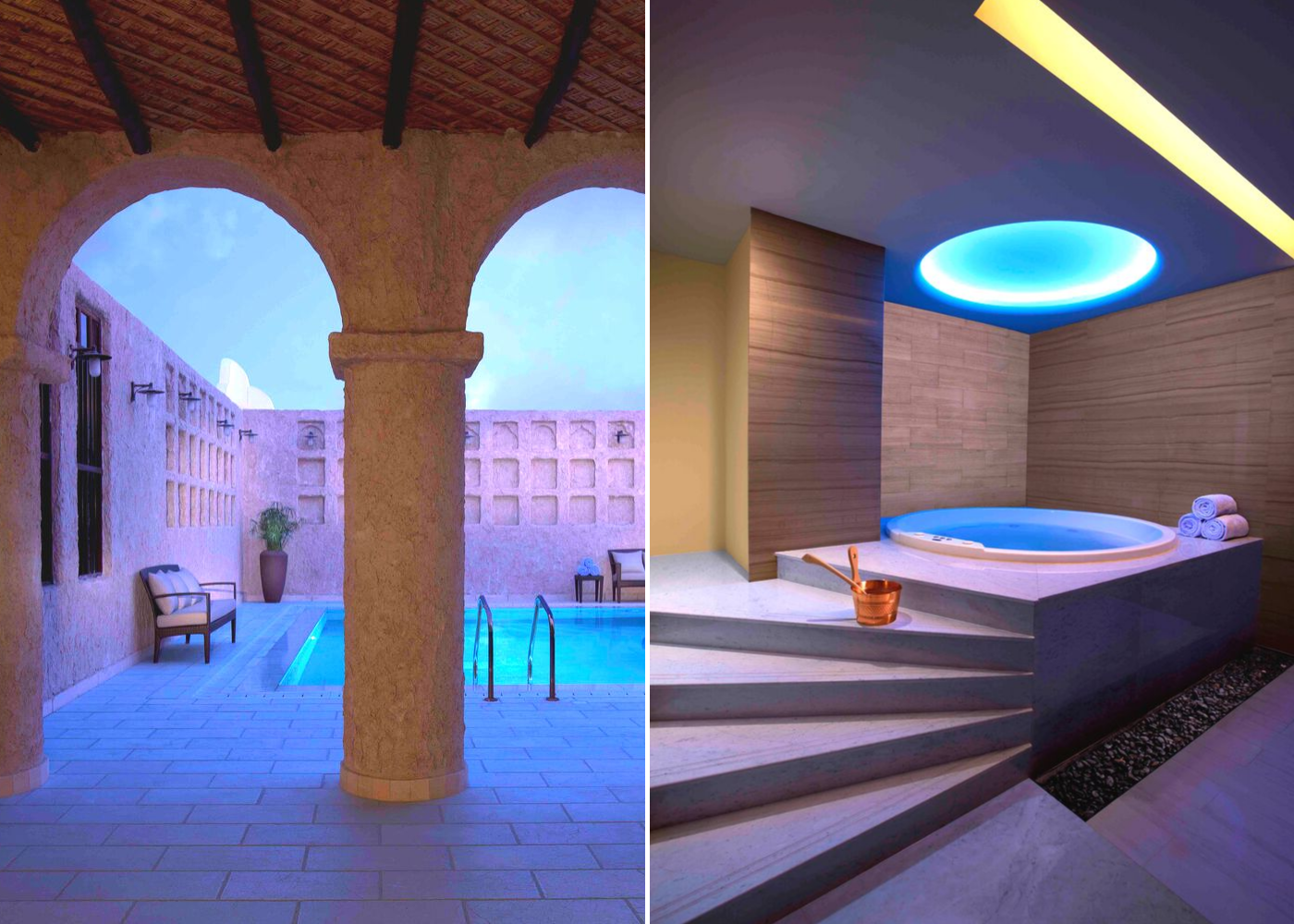 Qatar calling: We're loving these extraordinary Qatari hotels and unique explorations