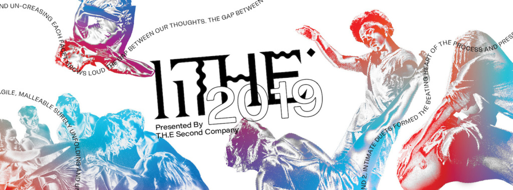 liTHE 2019 by T.H.E Second Company