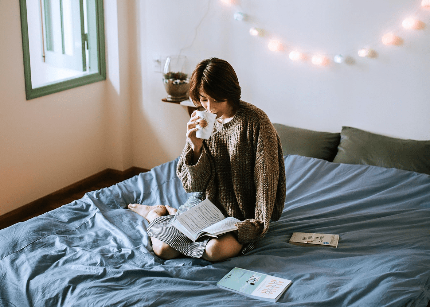 Namastay in bed: Pretty and comfy pyjamas, loungewear and robes to laze around in