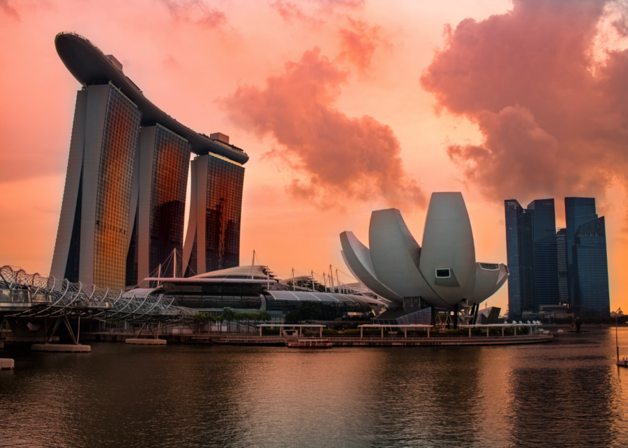 Spectacular spots in Singapore to catch the sunrise: Parks, waterfronts and beaches