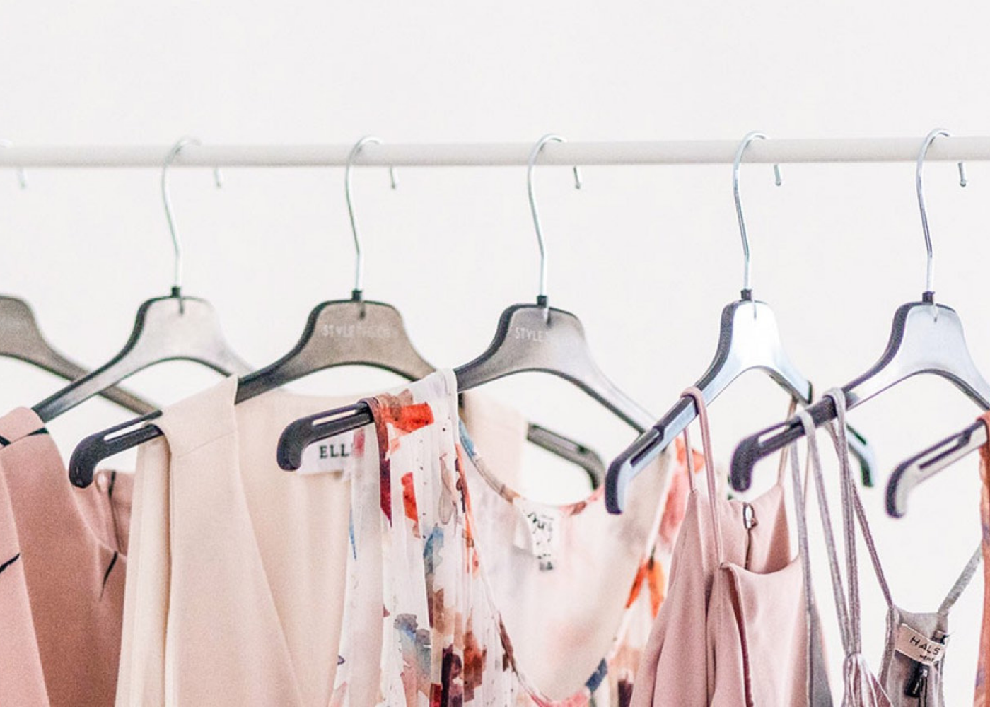 Say hello to your infinite wardrobe. Photography: Style Theory