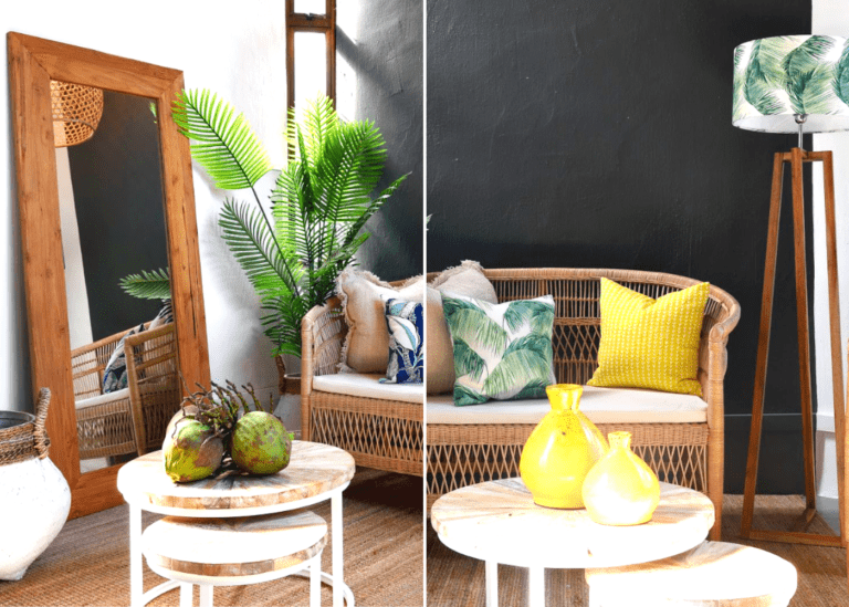 Island Living: Bringing resort-style vacay vibes to your home