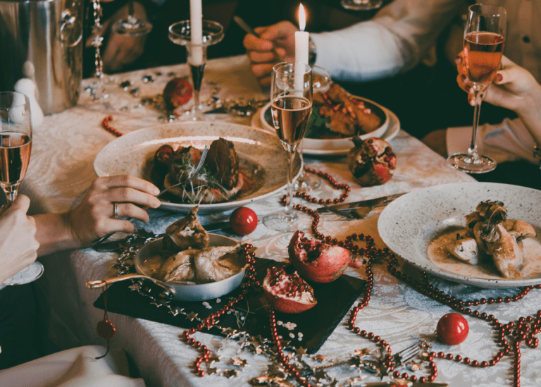 Xmas dining sorted: 2019's best festive buffets and Christmas menus at swish hotels and the finest restaurants