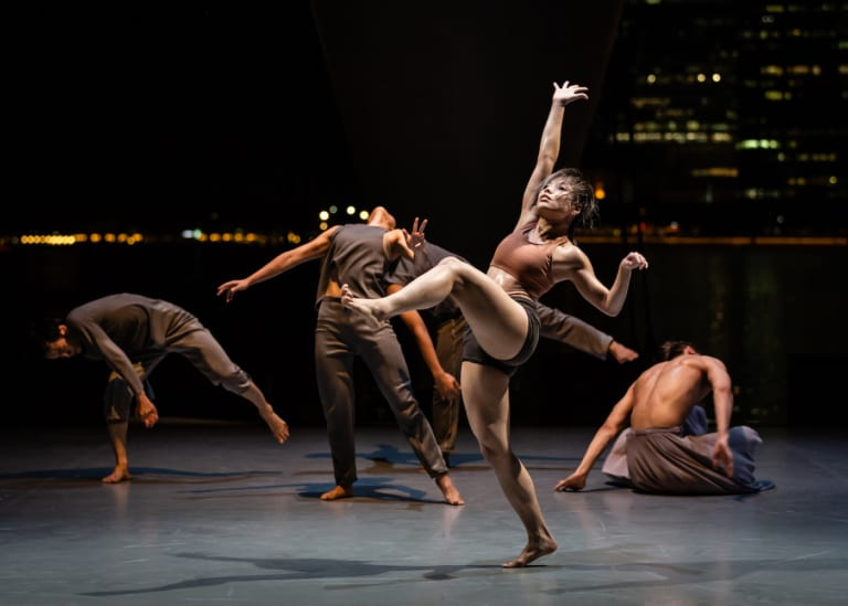 Must-watch: This new performance by T.H.E Dance Company is creative and captivating