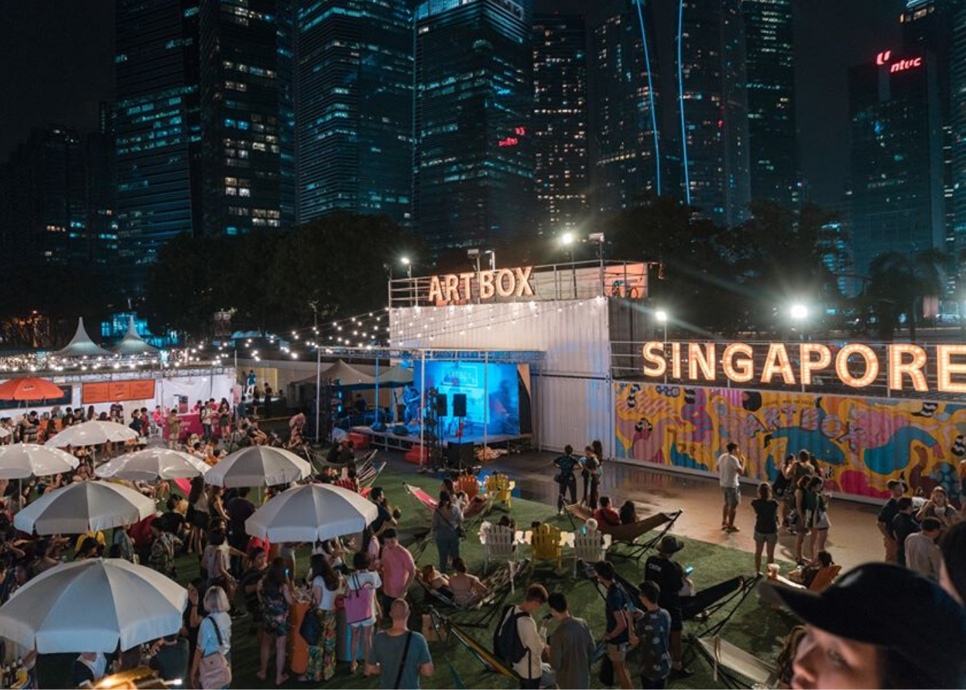 Things To Do In Singapore This Weekend 16 17 Nov 2019