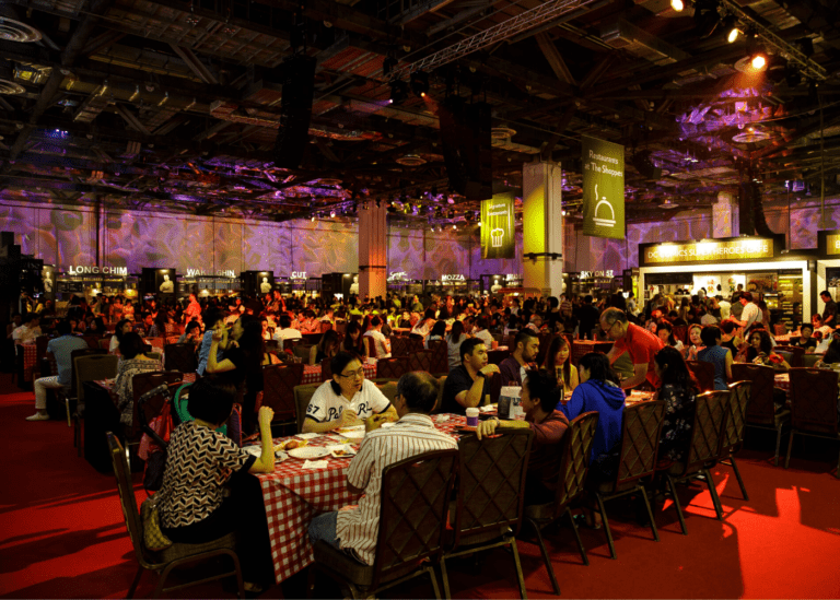 The ultimate guide to Epicurean Market: Dine and drink your way through the weekend
