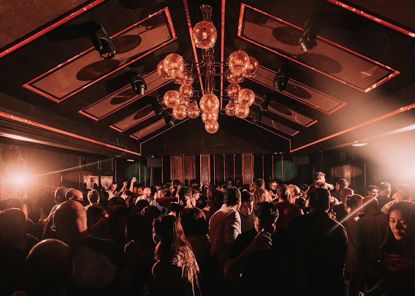 avenue lounge nightclub