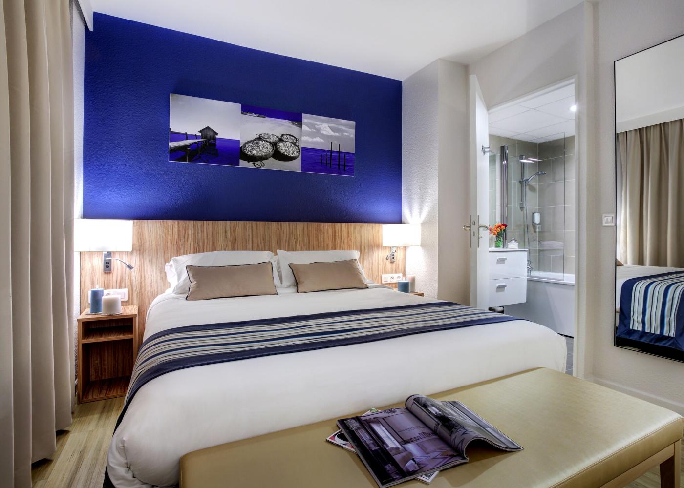 Citadines Croisette Cannes hotel