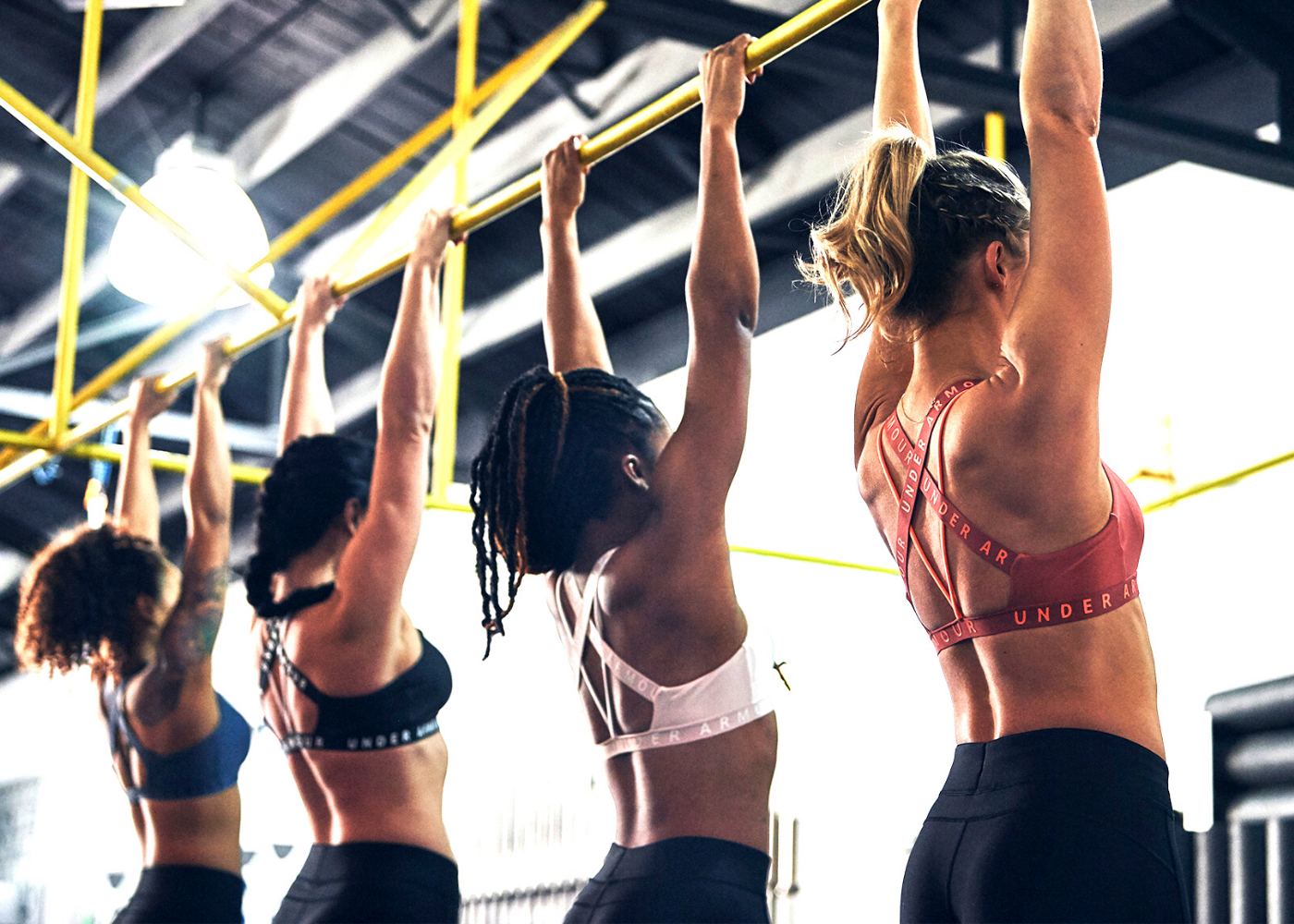 Thanks for the support: Here are the sports bras you need for every kind of workout