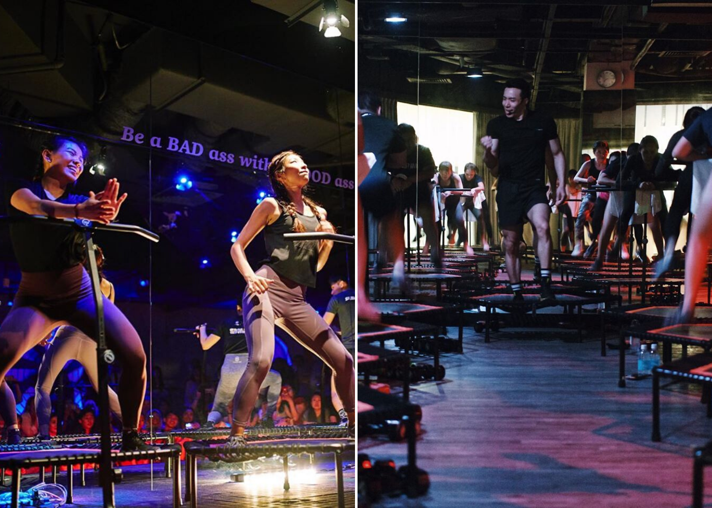 BBounce Studio | affordable fitness classes