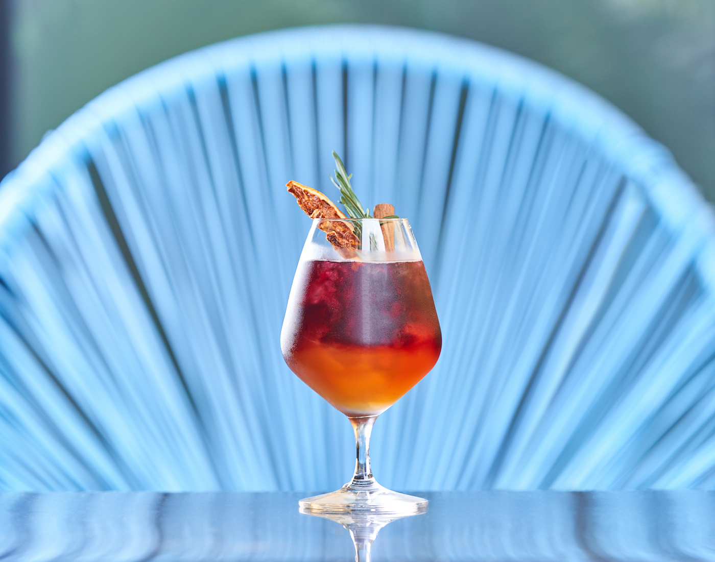 Festive cocktails to try at bars